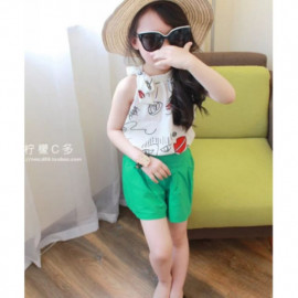 image of Ezbm kids fashion top