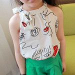 Ezbm kids fashion top