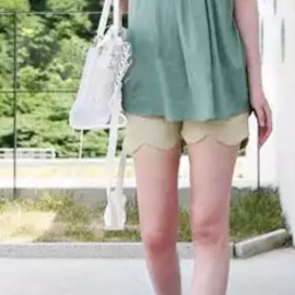 image of EZBM Maternity short pants