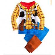 image of Ezbm kids sleep wear/pyjamas