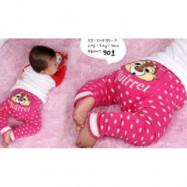 image of Ezbm baby pp pants