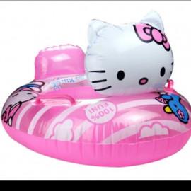 image of Ezbm kitty swimming ring