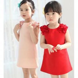 image of Ezbm kids dress /kids wear