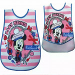 EZBM food big bib waterproof