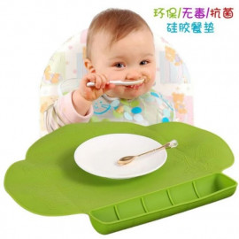 image of AULUBINBO tinydiner /portable placemat