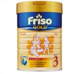 (Sales)FRISO GOLD STEP 3 MILK POWDER 900g