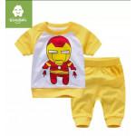 Ezbm baby cloth set