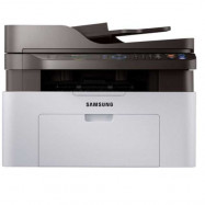image of (new) Samsung Xpress SL-M2070W Laser Multifunction Printer (3in1 wireless)