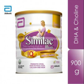 image of Abbot Similac MOM 900g