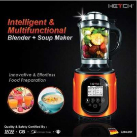 image of HETCH Intelligent & Multifunctional Blender + Soup Maker