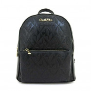 image of Carlo Rino Backpack 0304371B-001-08