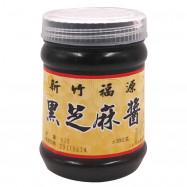 image of 新竹福源黑芝麻醬-360g