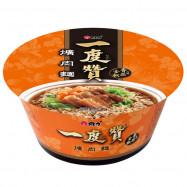 image of 一度贊-爌肉(碗) 200g Meat Noodle (bowl) 200g