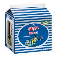 image of 統一鮮蝦麵(5包入)