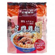image of 台酒花雕雞麵(3包入)