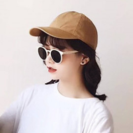 image of 復古水洗老帽