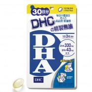 image of DHC精製魚油(DHA)(30日份)【康是美】