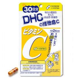 image of DHC 維他命C(30日份)【康是美】  DHC Vitamin C (30 days)