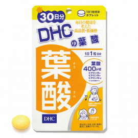 image of DHC葉酸(30日份)【康是美】DHC folic acid (30 days)
