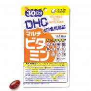 image of DHC綜合維他命(30日份)【康是美】 DHC Integrated Vitamin (30 days)
