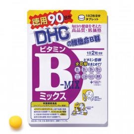 image of DHC維他命B群(90日份)【康是美】DHC Vitamin B Group (90 days)