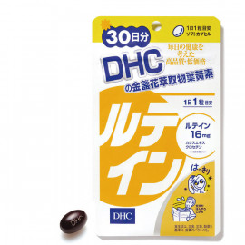image of DHC金盞花葉黃素(30日份)【康是美】DHC marigold lutein (30 days)