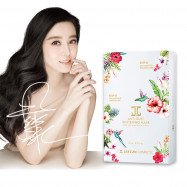 image of JAYJUN珍珠白三重奏美白面膜10入 【康是美】JAYJUN Pearl White Trio Whitening Mask 10 in pack [Cosmed]