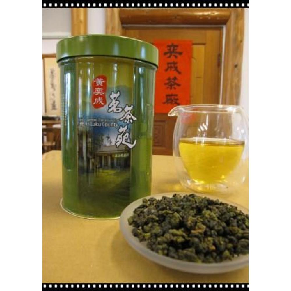 2040奕成茗苑 --杉林溪茶王