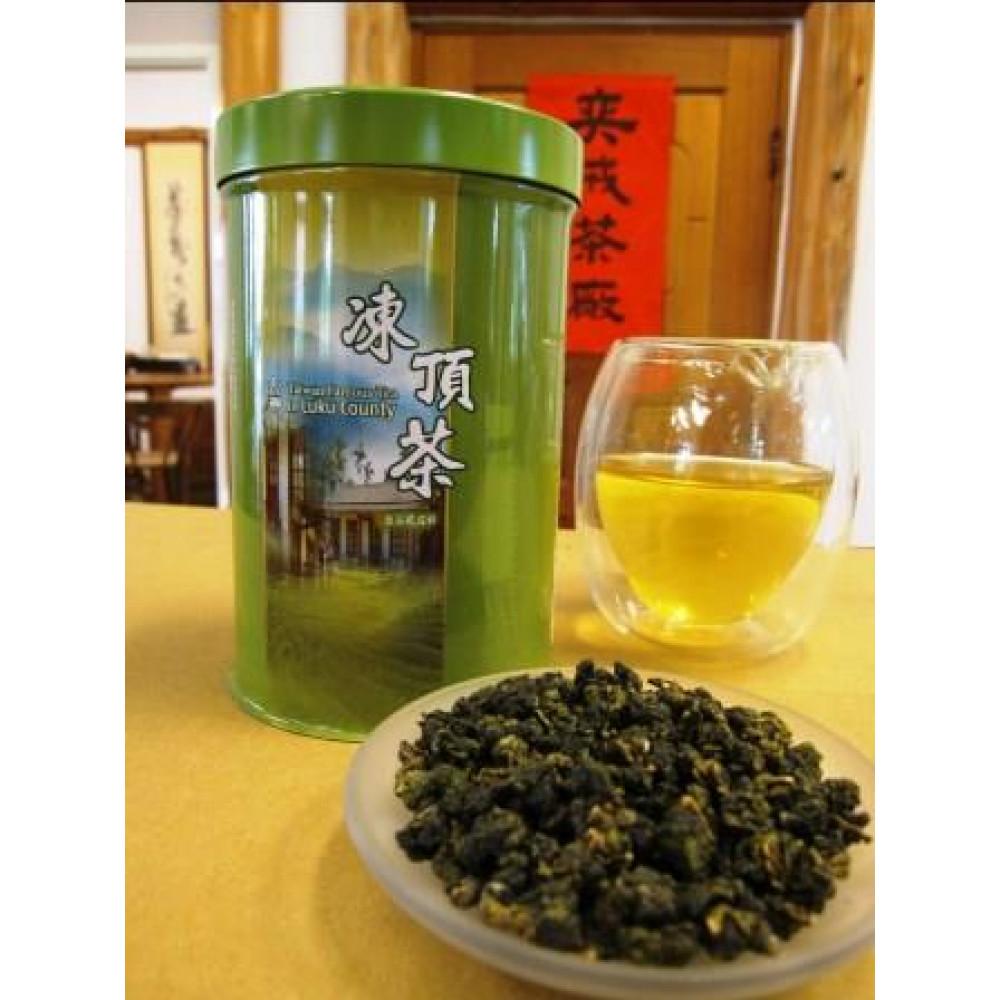 5030-凍頂 茶---茶王