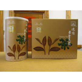 image of 5050-凍頂 黃金烏龍茶