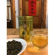 image of 9011-金萱茶