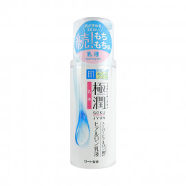 image of 日本 ROHTO 肌研 極潤保濕乳液 140mL