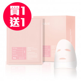 image of 【買一送一】韓國 CREMORLAB 草本舒緩面膜NEW-單片