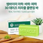 韓國 SOME BY MI 30天戰痘奇蹟皂 95g