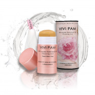 image of VIVI PAM SOD 酵能蠶絲蛋白洗顏棒(附起泡網)
