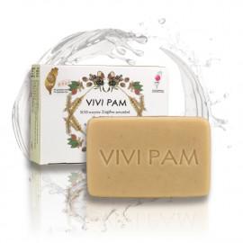 image of VIVI PAM SOD 酵能紅球薑滋養手工皂