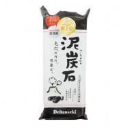 image of 日本 Pelican 火山泥岩石洗顏皂 150g