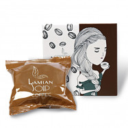 image of 韓國 Lamian 蜘蛛絲皂咖啡公主 65g