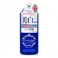 image of 日本 Esthe Dew 美白化妝水 500mL