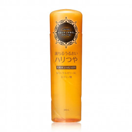 image of 日本 SHISEIDO 資生堂 AQUALABEL 水之印 胺基酸彈潤化妝水 200mL #.極潤型