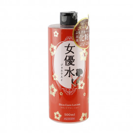 image of AZZEEN芝研女優水 五月艾全效化粧水 500mL