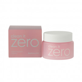 image of 韓國 banila co. Zero卸妝膏(2018全新改版) 100ml Korea banila co. Zero makeup remover cream 100ml