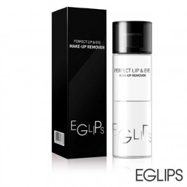 image of 韓國 Eglips 溫和即淨眼唇卸妝液 100mL Korea Eglips Perfect Lip & Eye Make-Up Remover 100ml