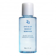 image of ZA 眼唇卸粧液n Za Eye & Lip Make Up Remover