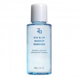 image of ZA 眼唇卸粧液n Za Eye & Lip Make Up Remover