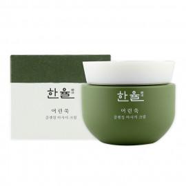 image of 韓國 Hanyul 韓律 艾草鎮定保濕按摩卸妝霜 250mL Korea Hanyul Pure Artemisia Watery Calming Gel 250ml