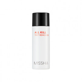 image of 韓國 MISSHA 唇蜜卸除液 30ml Korea Missha All Kill Tint Remover 30ml