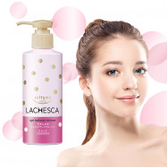 image of 日本 KOSE 高絲 自由淨肌 極淨眼唇卸粧露 Japan KOSE COSMEPORT Softymo Lachesca Eye Make Up Remover