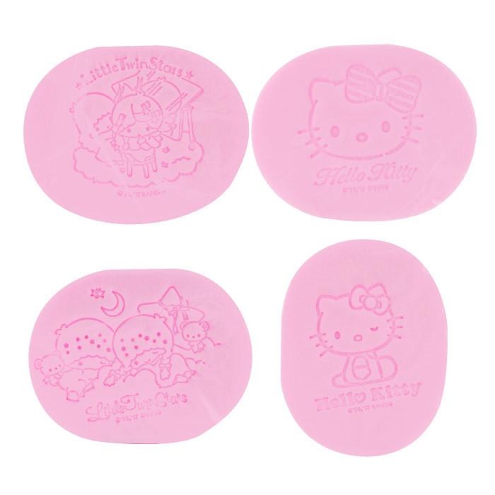 image of 洗臉海綿 1入(隨機出貨不挑款) Facial Cleanser Sponge