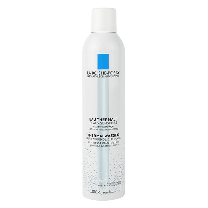 image of 理膚寶水溫泉舒緩噴液 300ml La Roche-Posay Thermalwasser 300ml